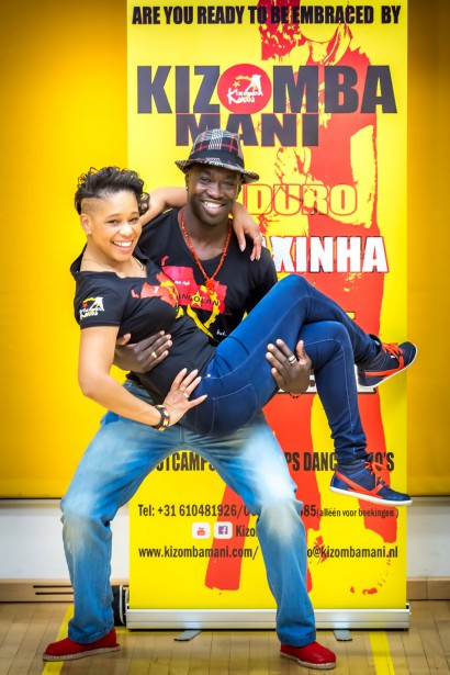 Welcome to Kizomba MaNI