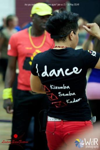 I Dance Kizomba Semba Kudura Afro beat