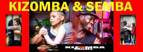Kizomba Semba Tarraxinha Courses