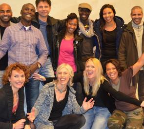 Workshops and groups Kizomba MaNi